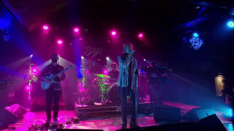 Live at The Belly Up: Matisyahu image