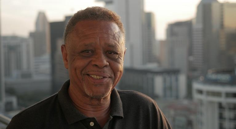 RE'FLECT: Fred Davis - Putting Community First