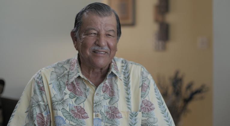RE'FLECT: Luis Monge - Intergenerational Action