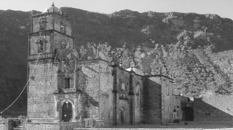 San Diego Historic Places: Baja California Series Part I
