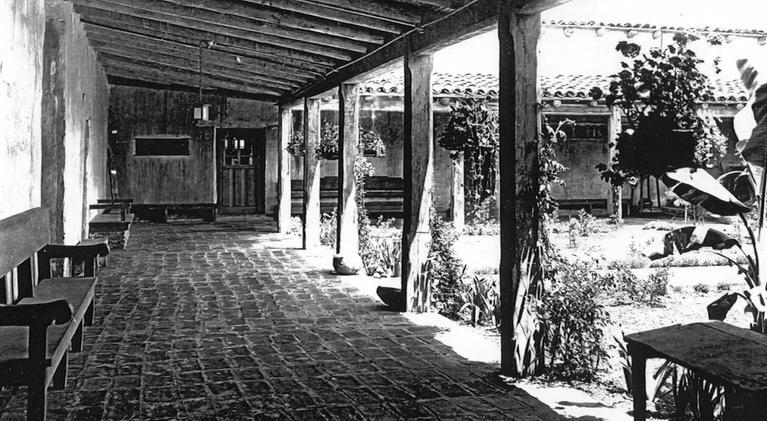 San Diego Historic Places: Baja California Series Part VI
