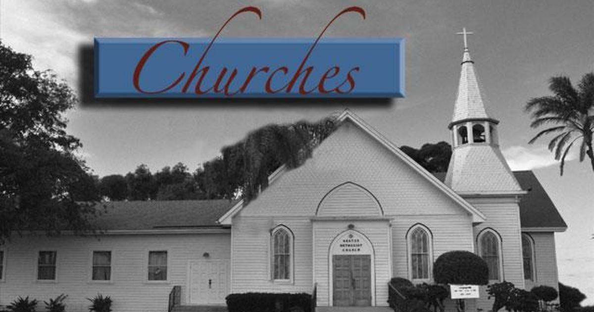 Churches | Season 1 Episode 15 | San Diego Historic Places | OPB