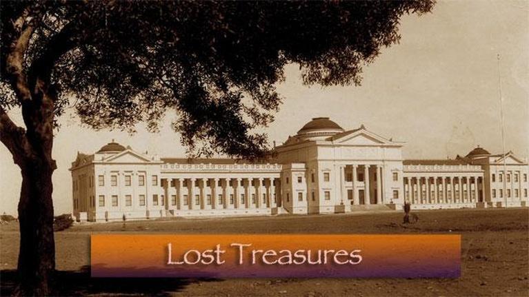San Diego Historic Places: Lost Treasures