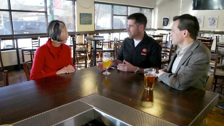 Savor San Diego: Craft Beer: Boldly Brewing What No Man Has Brewed