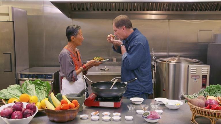 Savor San Diego: Culinary Healing