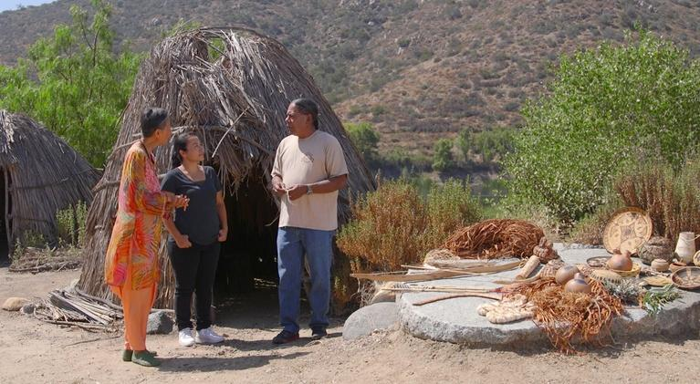 Savor San Diego: Indigenous Foods