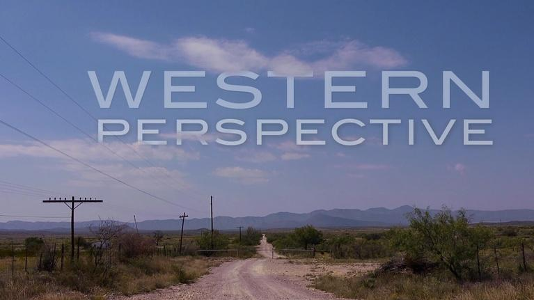 Western Perspective: Western Perspective, Episode 2