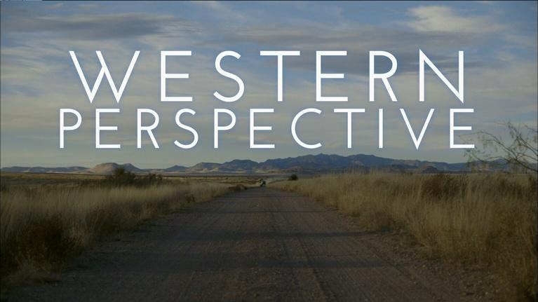 Western Perspective: Western Perspective, Episode 3