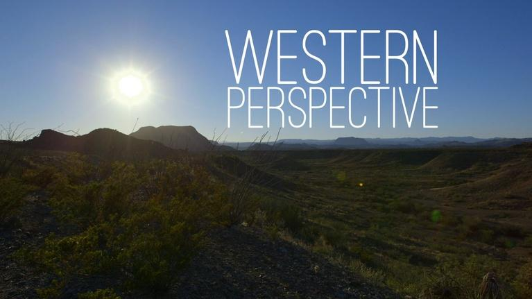 Western Perspective: Western Perspective, Episode 4