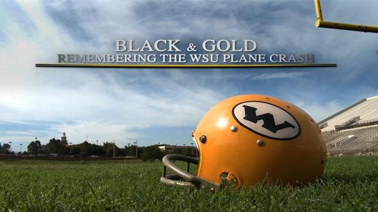 KPTS Documentaries: Black & Gold: Remembering The WSU Plane Crash
