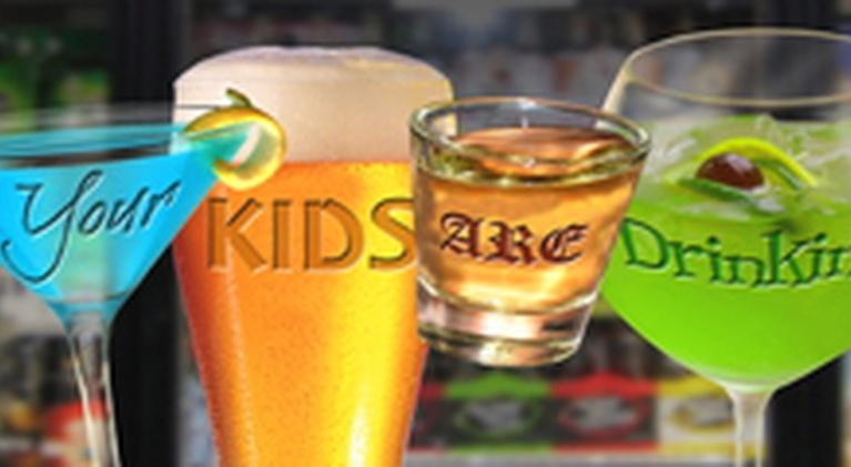 KPTS Presents: Your Kids Are Drinking