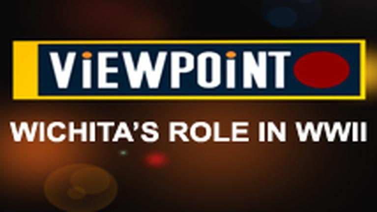 KPTS Series: Viewpoint: Wichita's Role in WWII