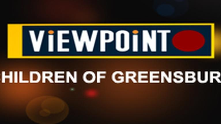 KPTS Series: Viewpoint: Children of Greensburg