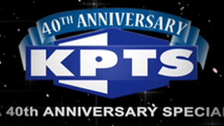 KPTS Specials: KPTS Channel 8: A 40th Anniversary Special