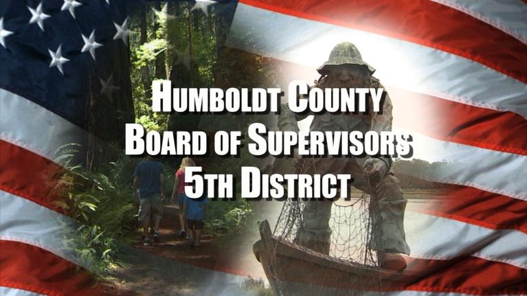 League of Women Voters Candidate Forums: Humboldt County Board of Supervisors Fifth District 2018