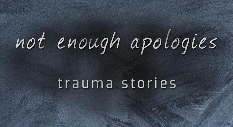 PBS Wisconsin Documentaries: Not Enough Apologies: Trauma Stories (Spanish Subtitles)