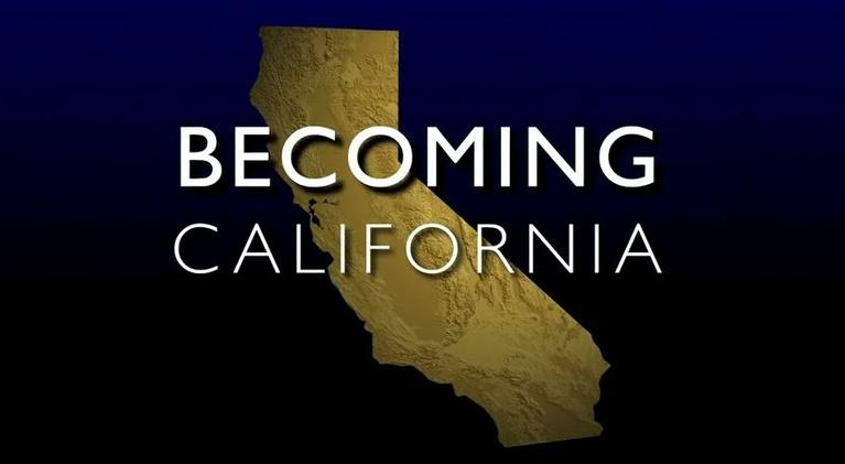 KQED Specials: Becoming California