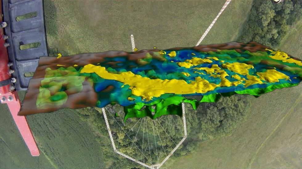 SkyTEM Aquifer Mapping image