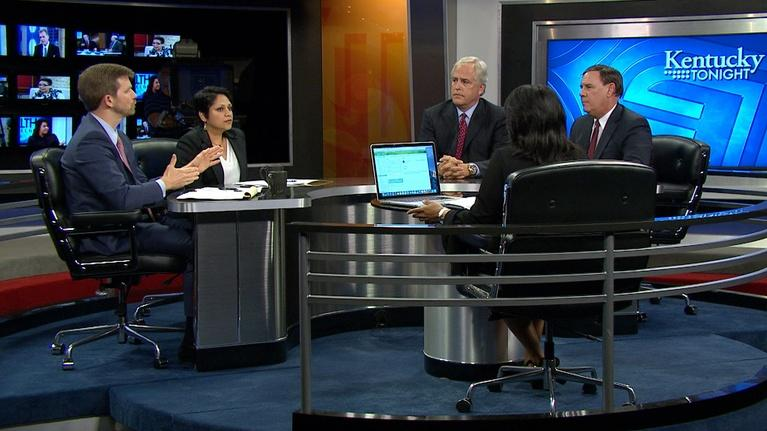 Kentucky Tonight: Immigration and Border Security
