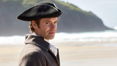 Poldark -- The Best of Dwight Enys