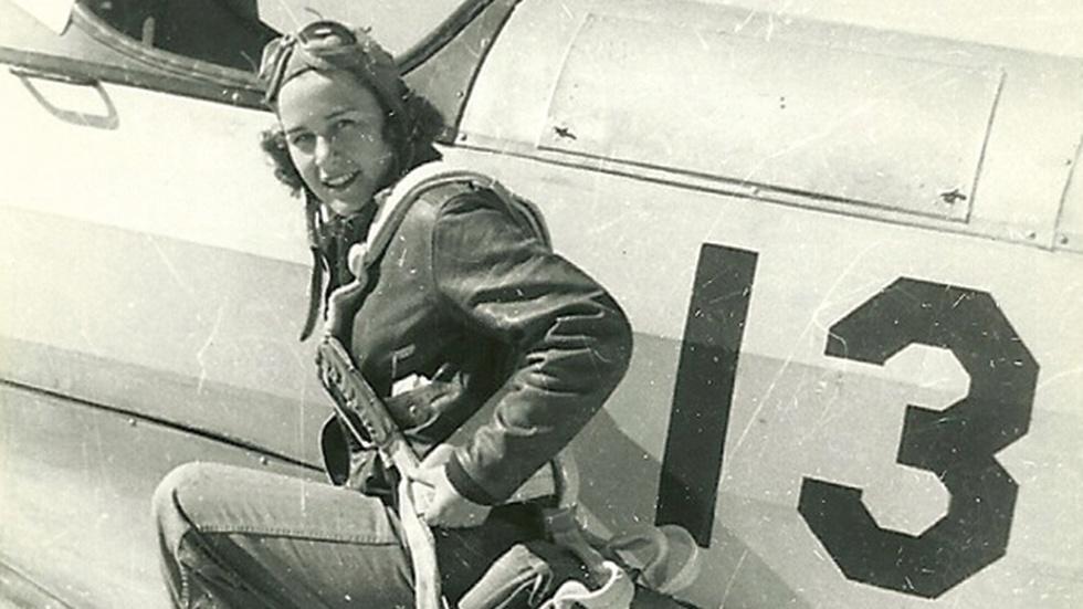 Fly Girl image