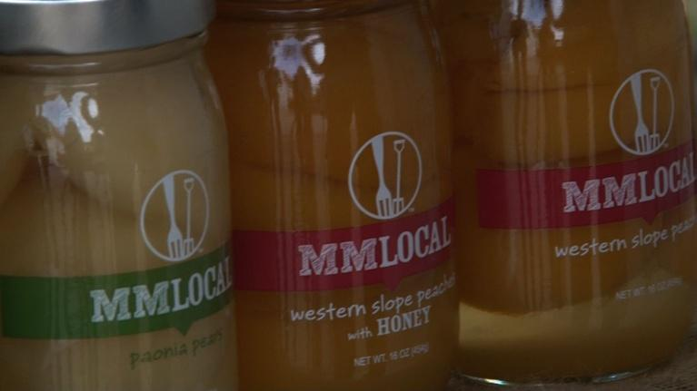 Great Ingredients: Canning 101 with MM Local