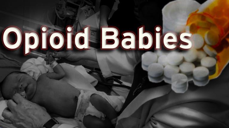 Insight with John Ferrugia: Insight with John Ferrugia: Opioid Babies / Marijuana moms