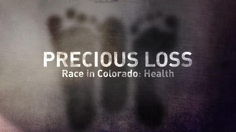 Race in Colorado: Precious Loss