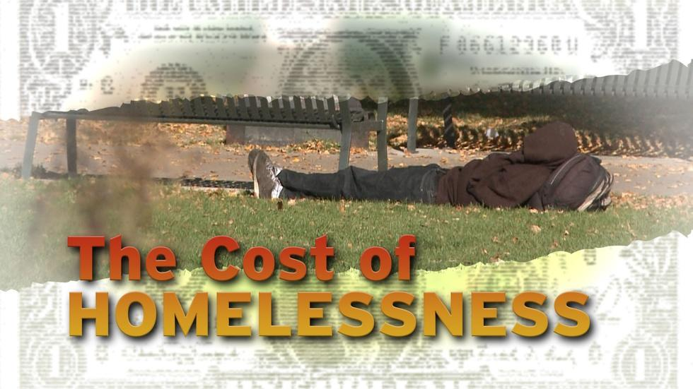 Insight with John Ferrugia: The Cost of Homelessness image