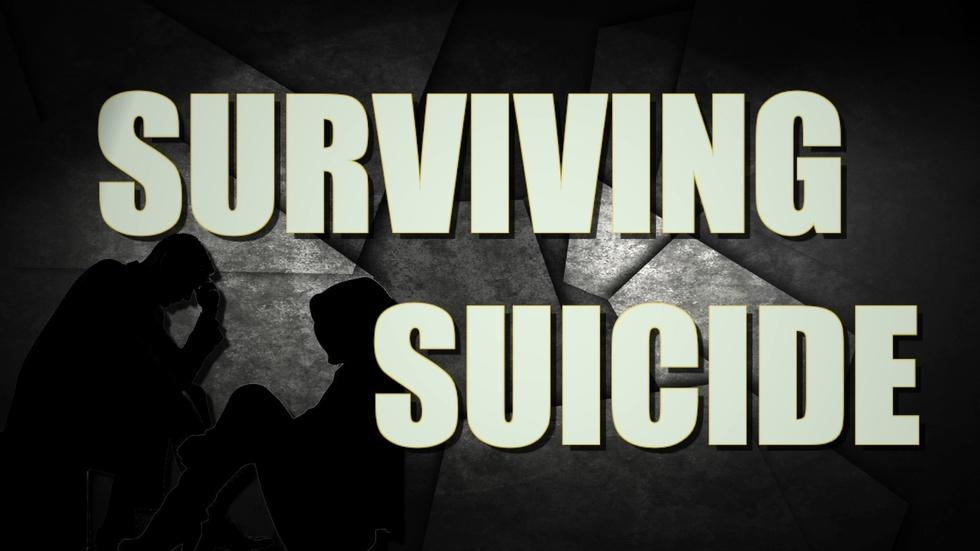 Insight with John Ferrugia: Surviving Suicide image