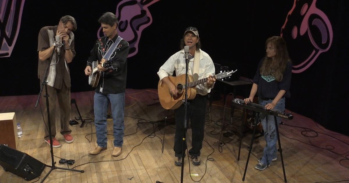 Tularosa Basin Musicians Union | Season 3 Episode 10 | Music