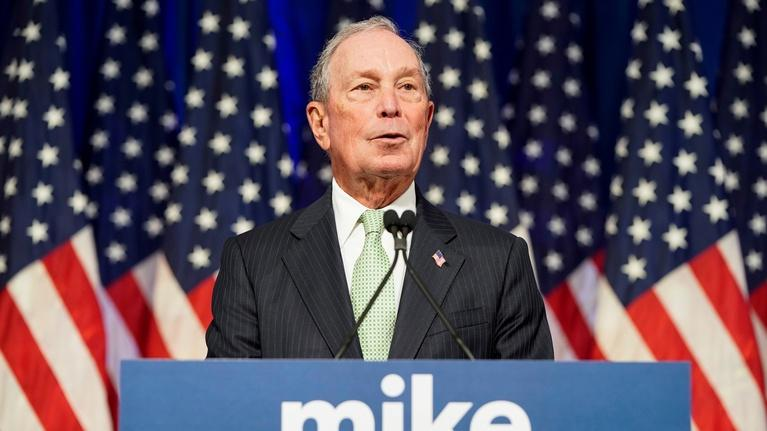 PBS NewsHour: What Bloomberg's record means for his White House bid