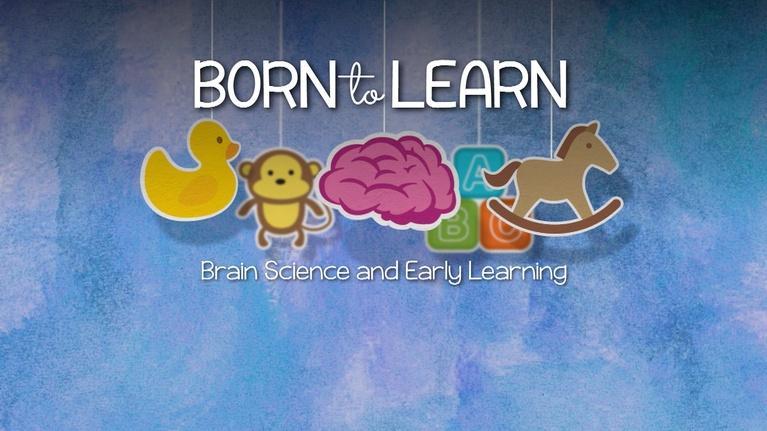KSPS Documentaries: Born to Learn