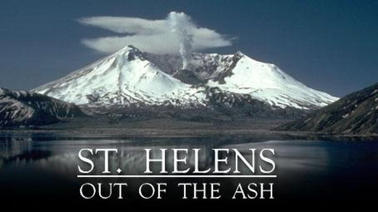 KSPS Documentaries: St. Helens: Out of the Ash