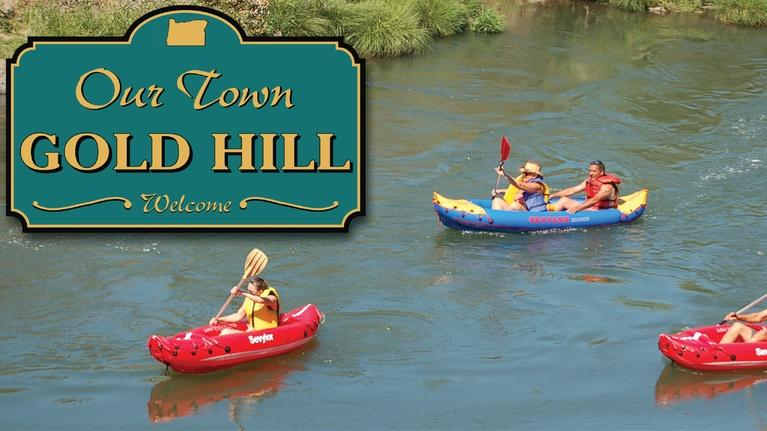 SOPTV Specials: Our Town: Gold Hill