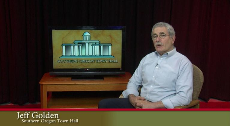 SOPTV: S. Oregon Town Hall: Clarifying the Health Care Picture Clip