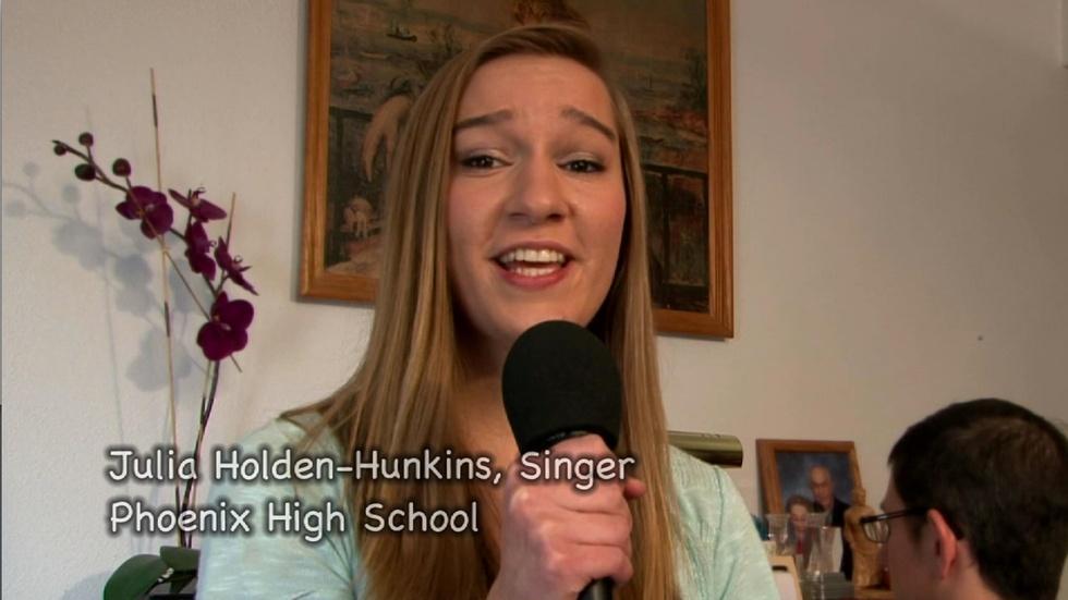 Julia Holden-Hunkins image