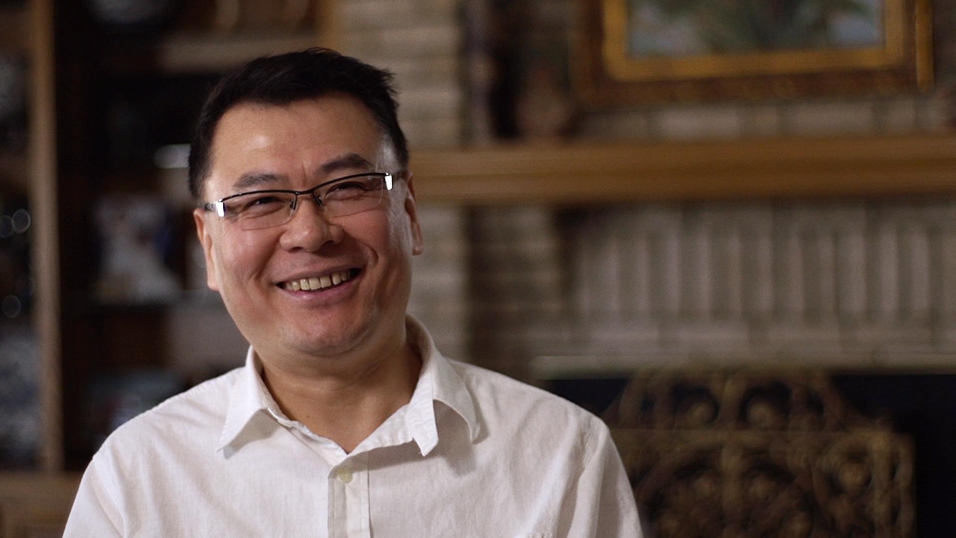Yudong Shen