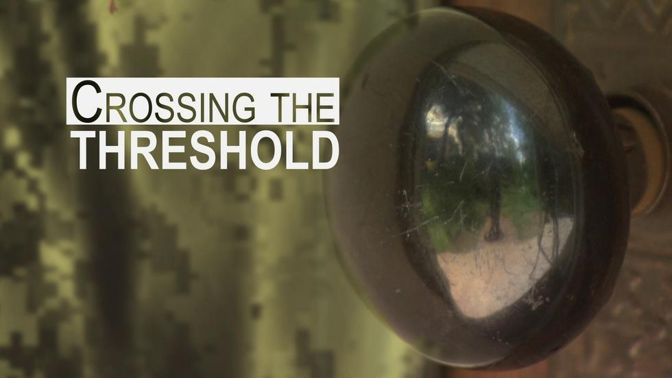 Crossing the Threshold image