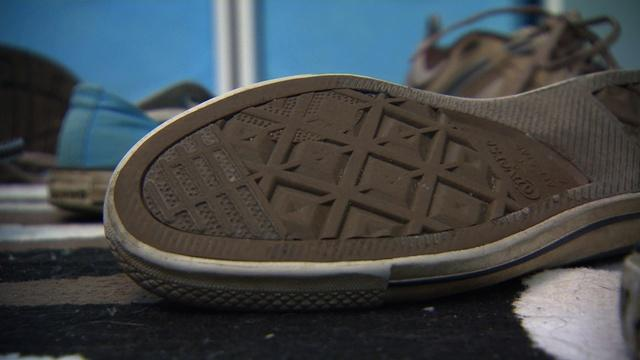 Los Zapatos de la Madre Naturaleza - Identifica el Problema
