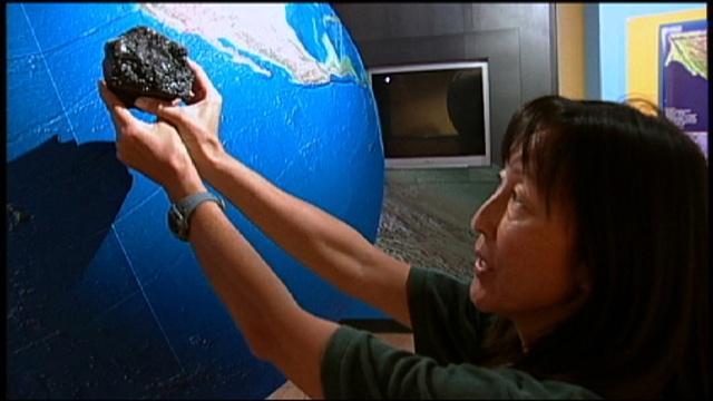 Scientist Profile: Marine Geologist