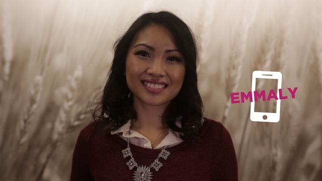 Emmaly Manchanthasouk - Desarrolladora Web