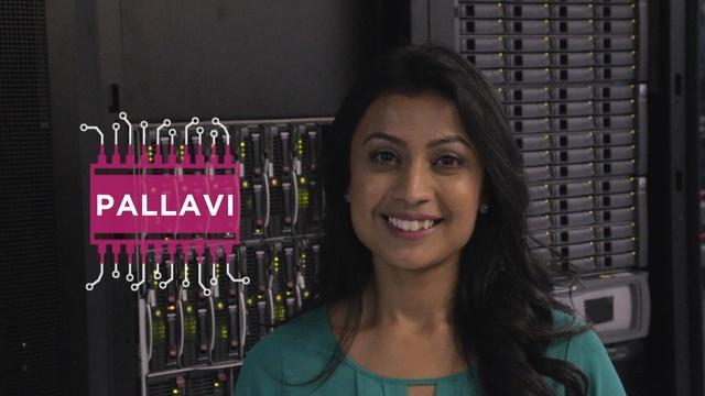 Pallavi Sharma - Gerente de Proyectos IT