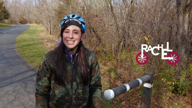Rachel Gitajn - Ingeniera de Bicicleta