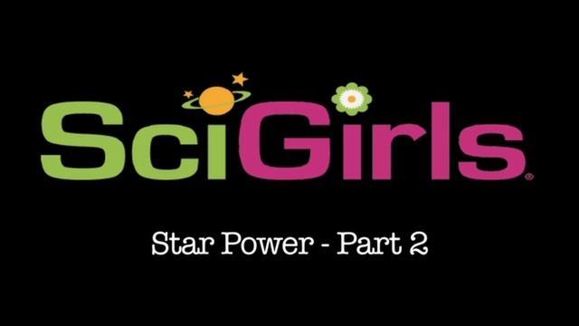 Star Power Activity Part-2