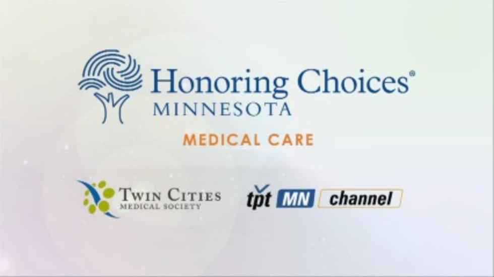 Honoring Choices: Medical Care: Entire Show image
