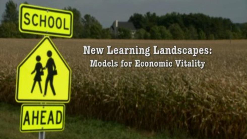 New Learning Landscapes image