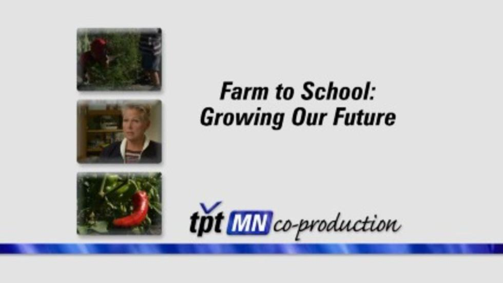 Farm To School: Growing Our Future image