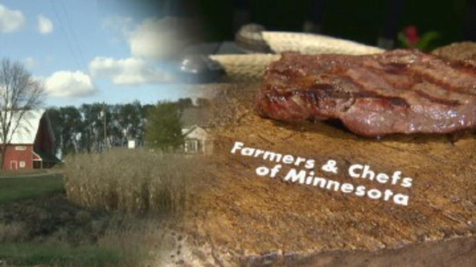 Farmers & Chefs Of Minnesota: Full Program image