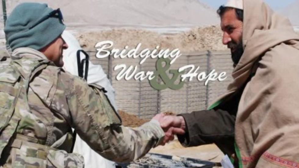 Bridging War & Hope: Full Program image